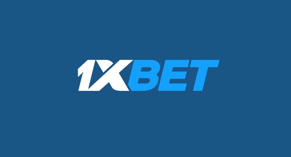 1XBET Регистрация