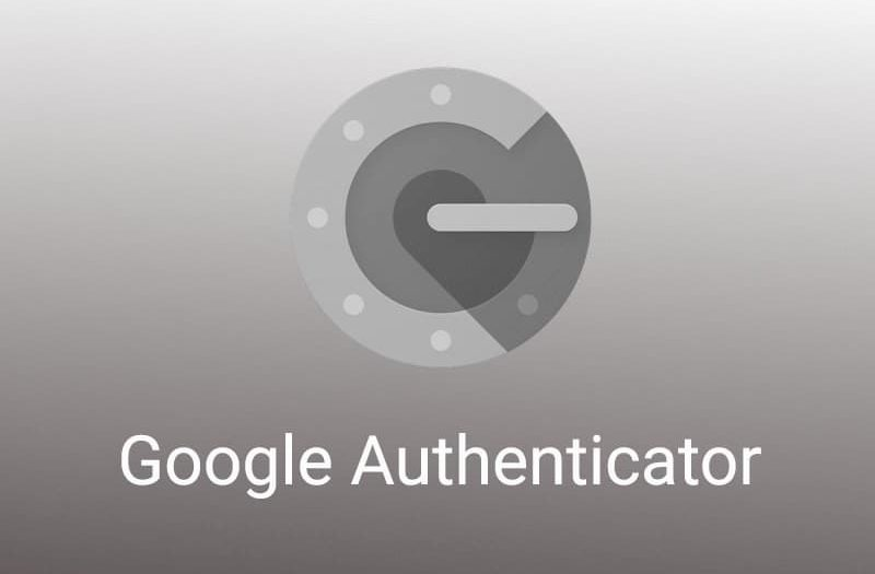 Гугл Аутентификатор